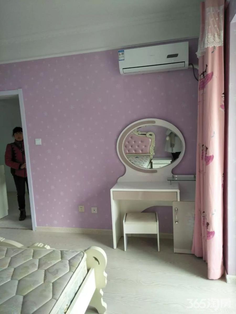 长江之歌精装二房超大面积观景美宅拎包入住