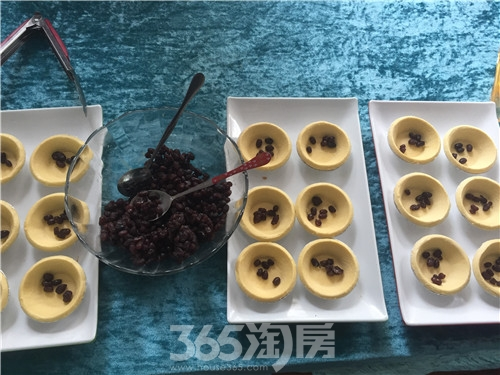 东湖湾蛋挞DIY