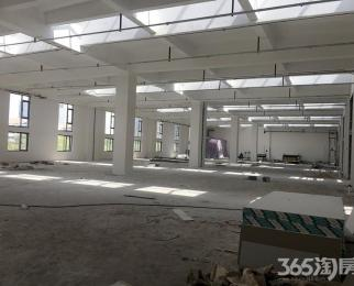 雨润招商部 企业办公优选 智能化产业园 中胜站 5.2米平层