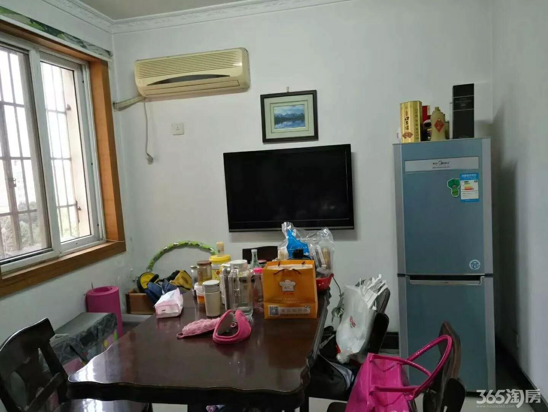 泰华家园2室2厅1卫68㎡整租中装