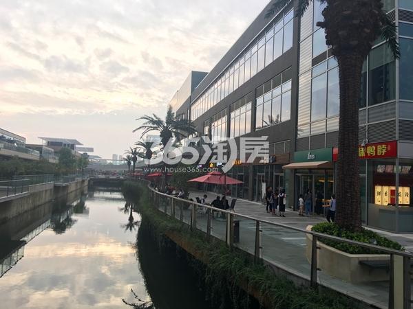 宝能城周边商业配套——海岸城·八方汇