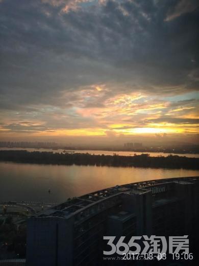 鼓楼区热河南路世茂滨江一期租房