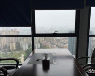 集庆门大街地铁口 万达广场 办公精装修 中央空调