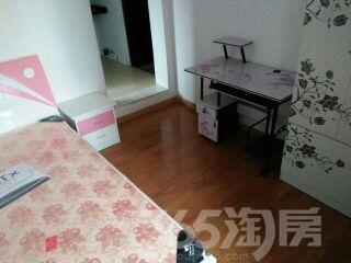华仁凤凰城1室0厅1卫30平米平米合租精装