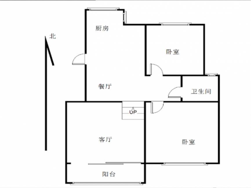 秦淮区瑞金路瑞阳街1号小区0室0厅户型图
