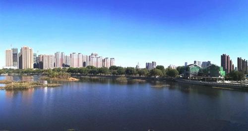 滨河神盘③滨河西片夜之梦:又见塞纳河畔