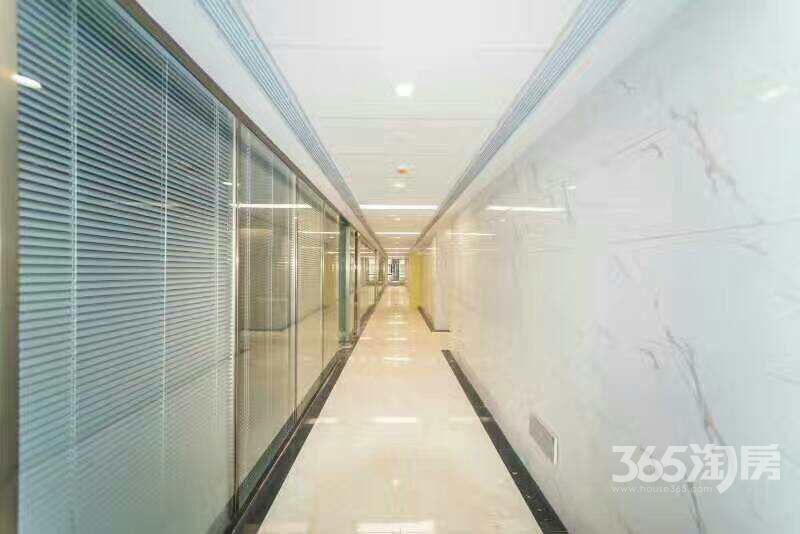 大夏国际中心420�O可注册公司整租毛坯