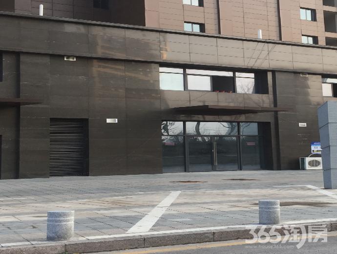 虹悦城观樾小区60㎡整租毛坯