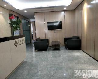 新街口华侨路独栋10000方 双地铁 精装办公