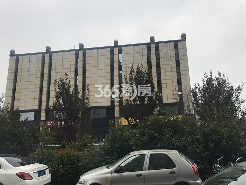 中电颐和府邸项目周边商业(7.25)