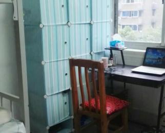 古荡新村西2室1厅1卫1400平米合租中装