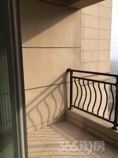 徐州碧桂园3室2厅2卫135平米整租精装