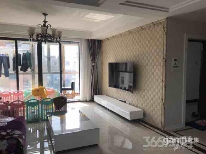 国信慧谷山居4室2厅3卫162平米豪华装产权房2015年建