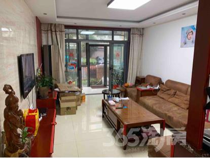 中星湖滨城二期3室2厅2卫126平米豪华装