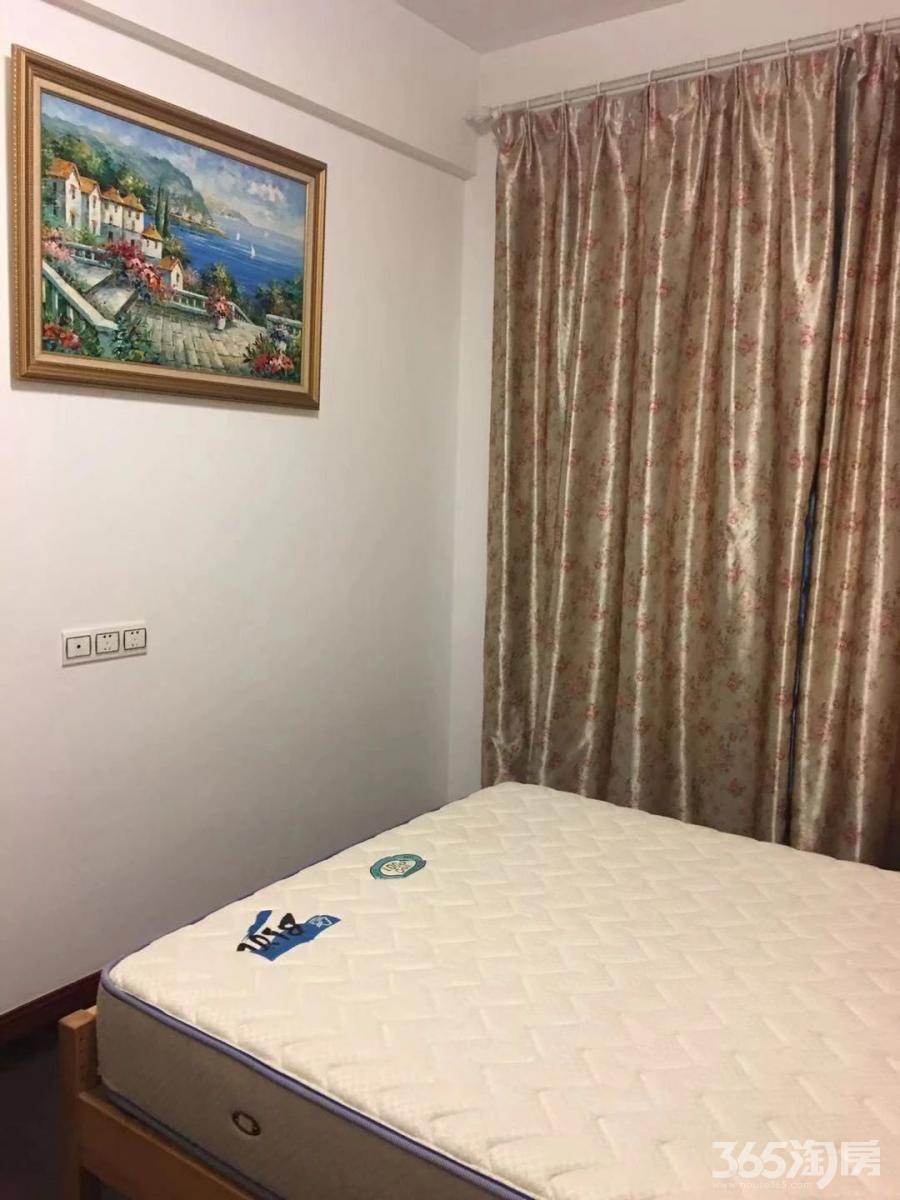 【整租】中泰国际广场3室1厅