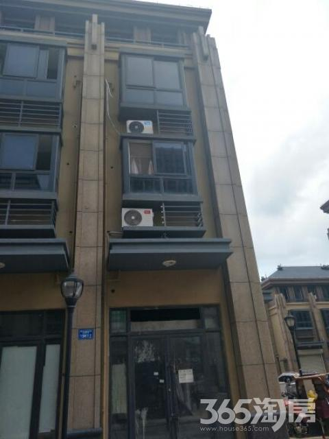 中恒义乌商贸城风情街1室0厅1卫37平米整租精装