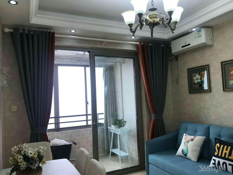 天宁京城豪苑1室1厅1卫60�O