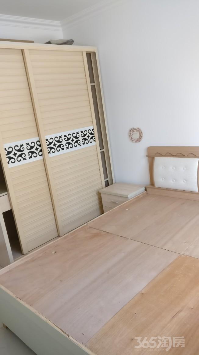 凯荣禧乐都2室2厅1卫89平米整租精装