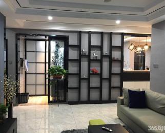 【365自营房源】赛纳丽城商品房豪华装修40万,黄金楼层,急售!