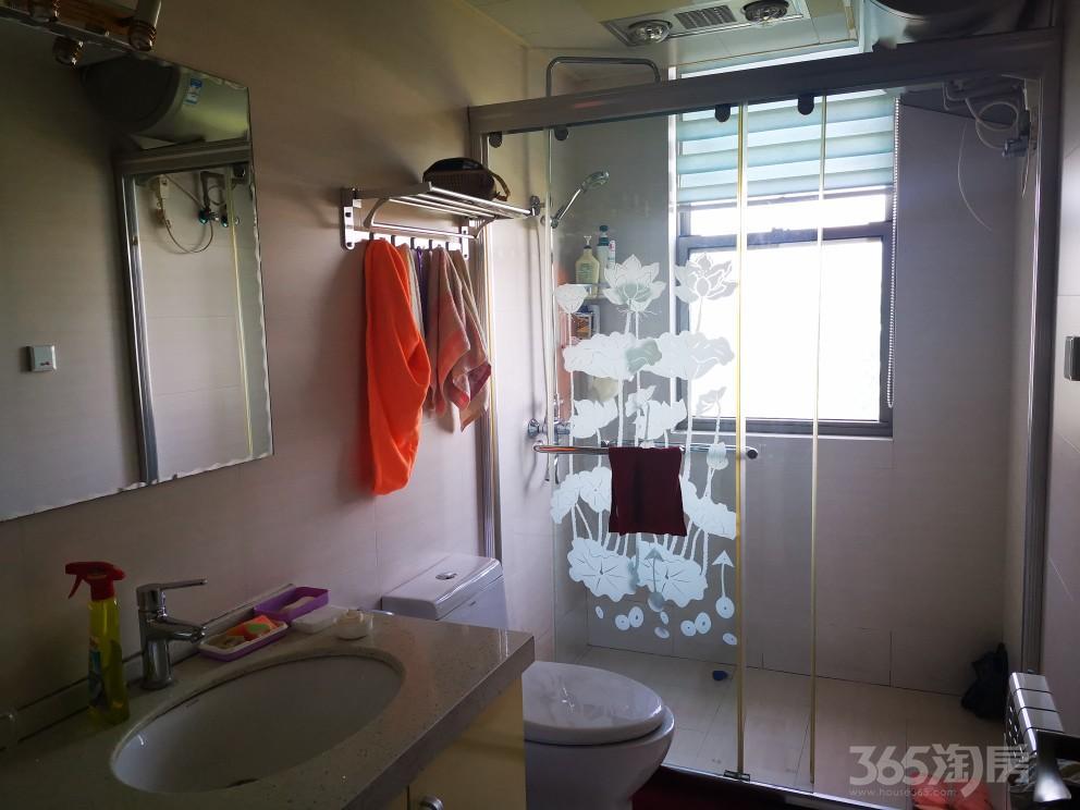 上城风景南苑4室2厅2卫137平米整租豪华装