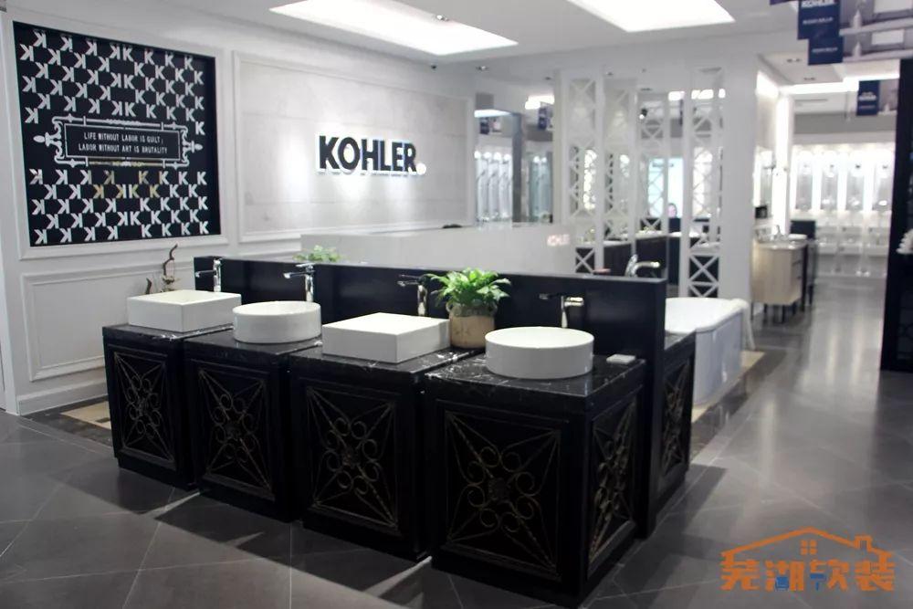 芜湖这家卫浴品牌用生命在搞艺术 马桶竟美成这样