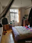 黄山西路公安局宿舍3楼2室1厅1卫63平米,简装,售58万