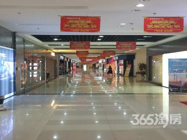 江苏盐城家家爱家具广场30�O2017年营业中毛坯