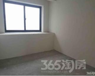 明发新城中心2室2厅1卫75平米毛坯产权房2014年建