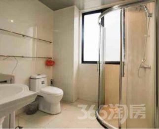 天鹅湾花园3室1厅1卫92平米合租精装