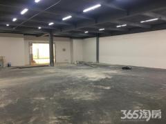 特价超开阔门头明故宫南工院金蝶科技园323㎡大开间可注册