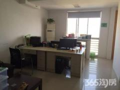 珠江路地铁口新世界中心A座104�O可注册公司整租提供家具