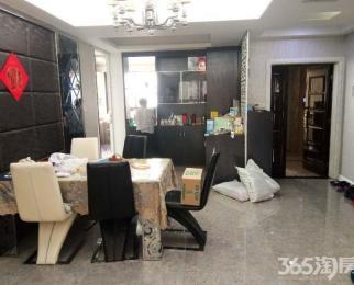 高档小区!中环城云邸 精装修大四房,性价比超高!168双学区