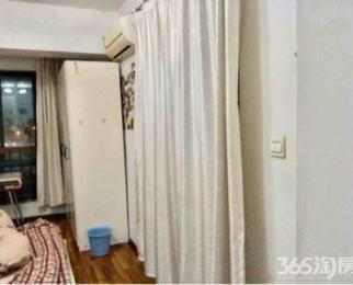 左邻右里家园泊客公寓1室1厅1卫50平米整租精装