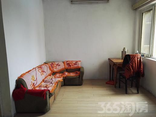 滁州市琅琊区竹园小区2室1厅1卫72㎡整租简装
