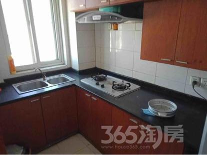 金色家园3室1厅1卫98平米整租精装