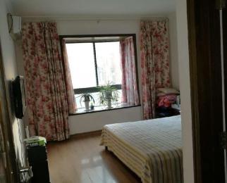 万润怡苑3室2厅2卫138.8平方产权房简装