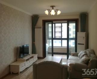 航空新城3室2厅1卫97平米整租豪华装