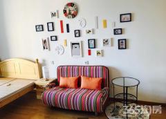 单身公寓1700