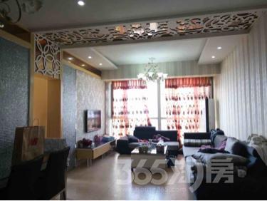 得月星城2室2厅1卫94平米简装使用权房2012年建满五年