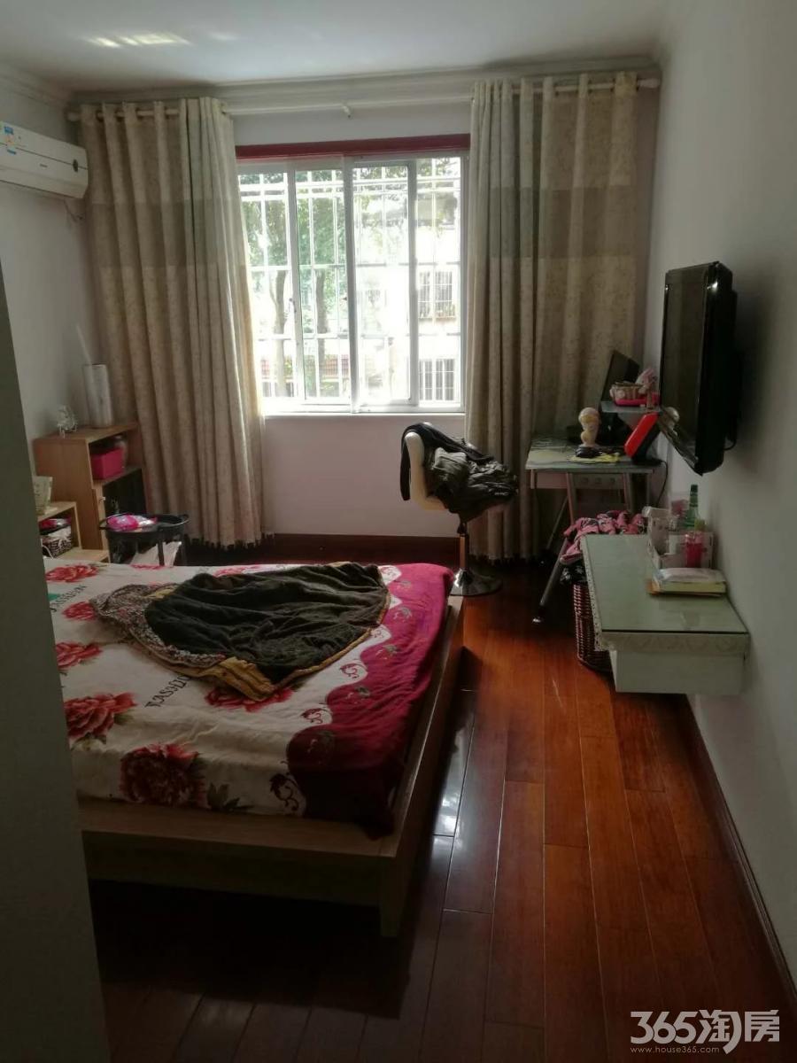 茂业地铁口沁园新村靠六中3楼全装修设施齐朝南明厅2室1厅1卫急租
