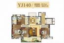 张家港碧桂园翡翠湾4室2厅2卫143�O2016年产权房毛坯