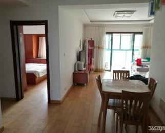 时光澔韵华盛园 2室2厅2卫88平米精装整租