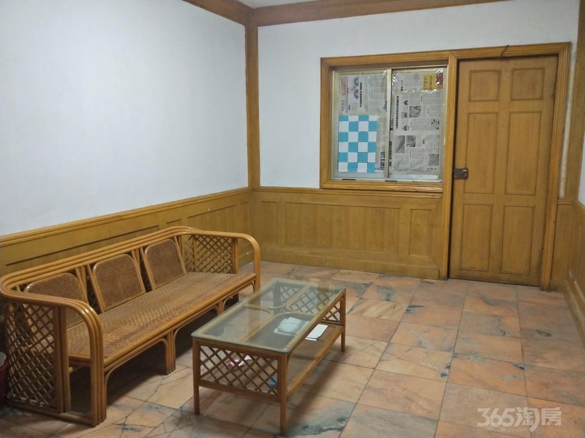 同乐园二期小区1室1厅1卫58平米整租简装