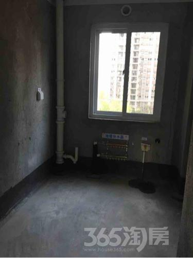 华润橡树湾3室2厅2卫118平米整租毛坯