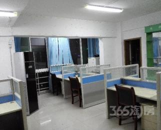 宝文大厦2室1厅1卫90㎡整租中装适合办公
