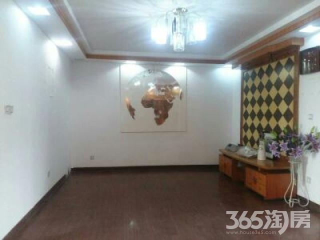 茉莉花新苑4室2厅2卫135平米精装产权房2006年建