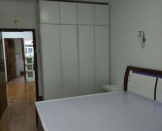 金安花园2室1厅1卫65平米整租精装