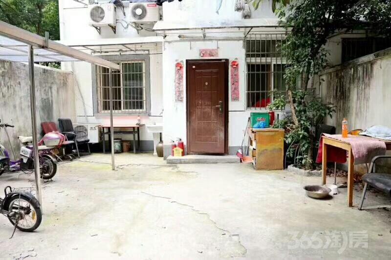 胜月苑2室1厅1卫60.43平米1985年产权房精装