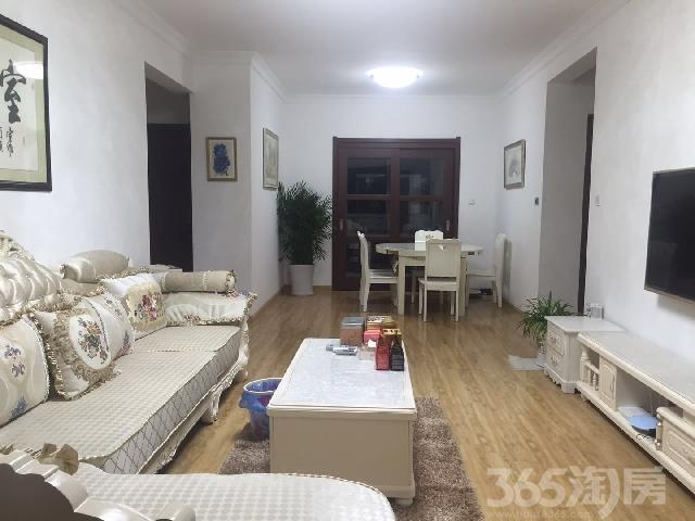 碧桂园凤凰城3室2厅1卫116平米精装产权房2016年建