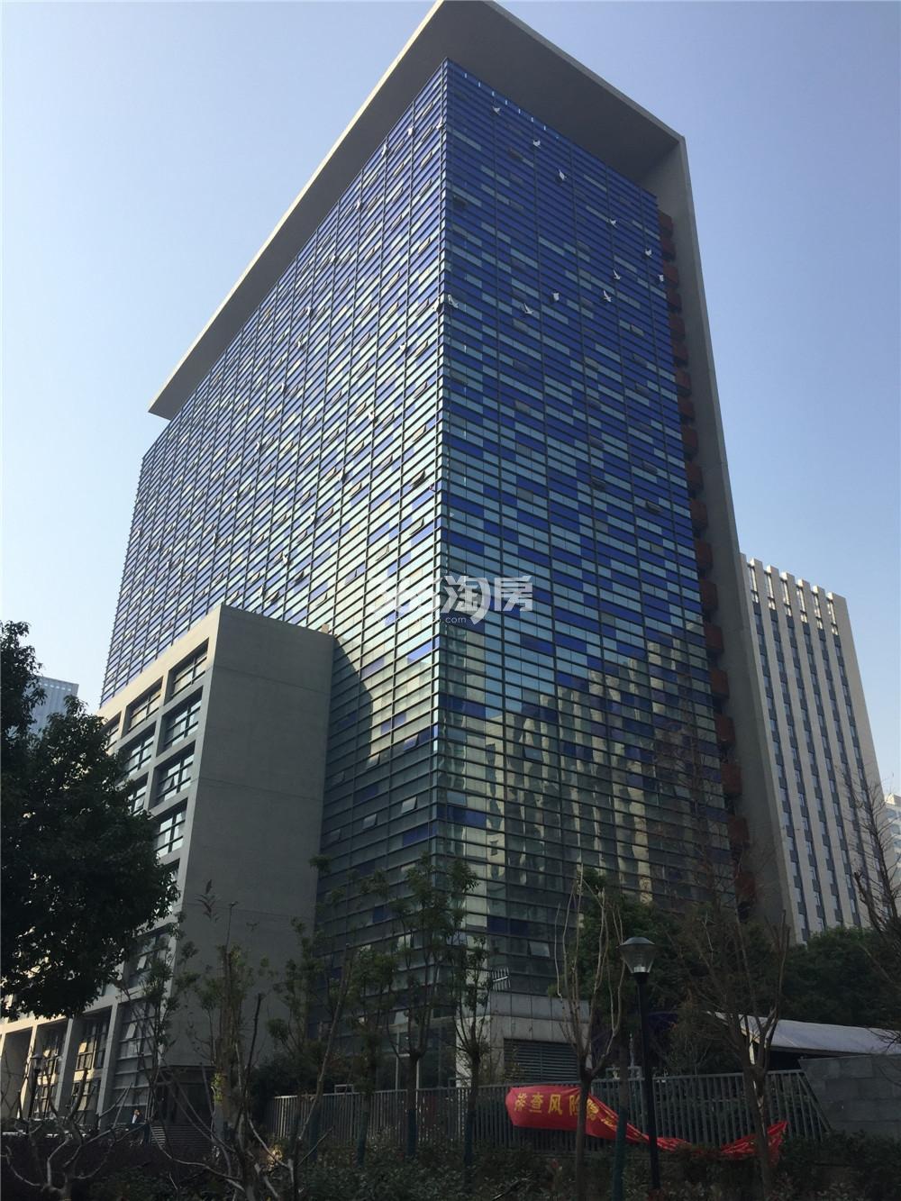 艺树家工场实景图(4.25)